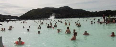 Iceland Group Tours