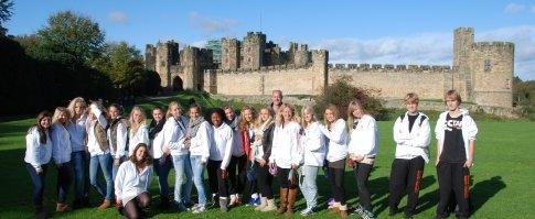 europe group tours